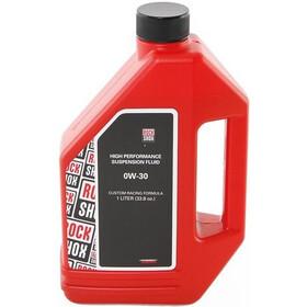 RockShox Aceite para horquilla de suspensión Pike 0-3W